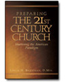 Preparing the 21st Century Church BOOK