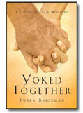 Yoked Together - Couples in Team Ministry